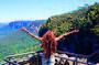 Blue Mountains in Style with Scenic World Rides & River Cruise (J95RC)