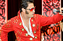 Sydney Harbour Elvis Tribute Dinner Cruise